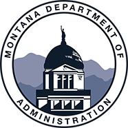 Montana Department of Administration - State Human Resources Division Logo