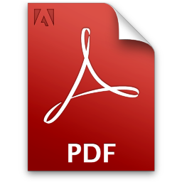 print document format